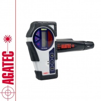 AGATEC RCR500 Detector, with remote control function