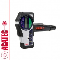 AGATEC RCR500G Detector, with remote control function