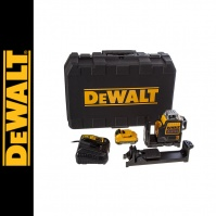 DeWALT DCE089D1R Cross Laser, level 10,8 V