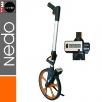 NEDO DIGIT Measuring Wheel 1 dm (1.0 m circumference)