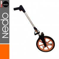 NEDO ECONO Measuring Wheel 1 dm (1.0 m circumference)