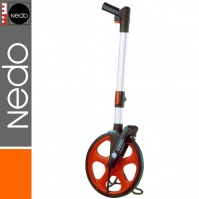 NEDO LIGHT Measuring wheel 1 dm (1.0 m circumference)