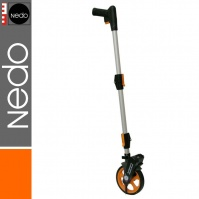 Measuring Wheel NEDO 1 dm (0.5 m circumference)