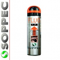 Soppec Marking Paint 500 ml fluorescent orange