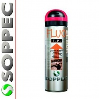 Soppec Paint 500 ml PRO RED