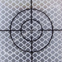 Reflective Target 60x60 mm