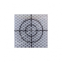 Reflective target 20 mm x 20 mm