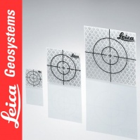 Leica GZM30 40 x 40 Reflective Target