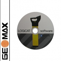 GEOMAX LOGiCAT v3.0 Software