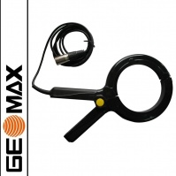 GEOMAX Signal Cable, with a clamp