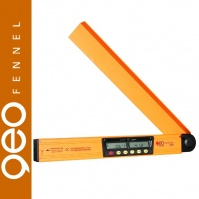 MULTI DIGIT PRO Angle Measurer, with a laser level