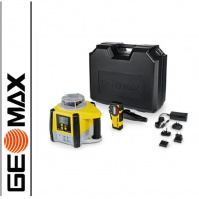 Set: GEOMAX Zone 60HG Laser Level + Detector ZRB35