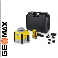 Set: GEOMAX Zone 20H Laser Level+ Detector ZRD105