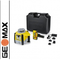 Set: GEOMAX Zone 40H Laser Level + Detector ZRD105