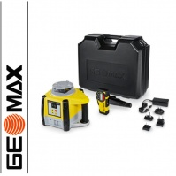 Set: GEOMAX Zone 40H Laser Level + Detector ZRB35