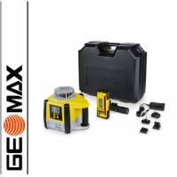 Set: GEOMAX Zone 60HG Laser Level+ Detector ZRD105