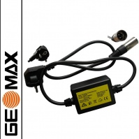 Power Supply for GEOMAX EZiSYSTEM