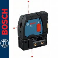 BOSCH GPL 3 Point Laser Level