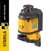 STABILA LAX 400 Cross Laser