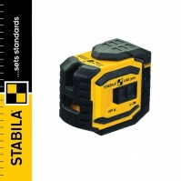 STABILA LAX 300 Dot-line Laser + LT 30 telescopic support
