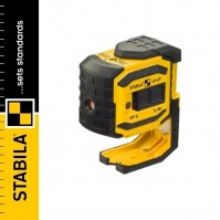 STABILA LA-5P Self-levelling 5-point Laser