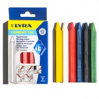 LYRA 795 Marking Chalk, length: 110 mm