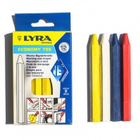 LYRA Wax-marking Chalk 796 waterproof 110 mm
