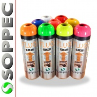 MULTIPACK SOPPEC Paints 120 cans
