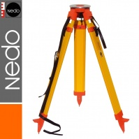 Wooden Heavy-duty Tripod NEDO, with quick clamps