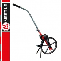 NESTLE Professional Precise Measuring Wheel 0.02 %