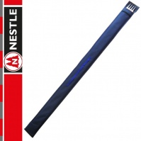 NESTLE One-section Poles, set of 4, in a pouch