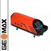 GeoMax QL 125 Pipe Level