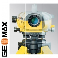 Geomax ZDL700 Digital Level