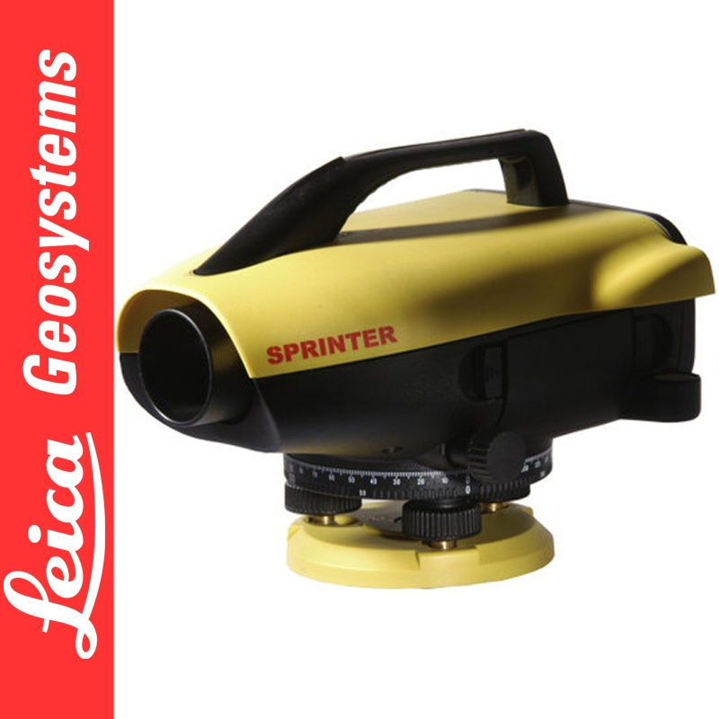SPECIAL OFFER Leica SPRINTER Electronic Level 250M