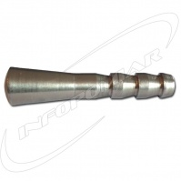 Wall Bolt5B-VA, 130x30 mm stainless steel