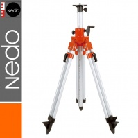 Tripod With Elevating Head 0.75 m–1.60 m