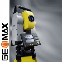 GEOMAX Zipp20 Electronic Total Station