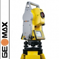 GeoMax Zoom20 PRO Electronic Total Station