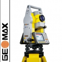 GeoMax Zoom35 PRO Electronic Total Station