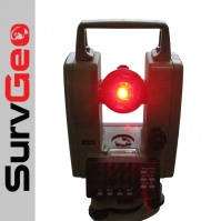 SurvGeo DE 2A-L Electronic Theodolite, with laser