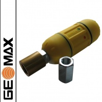 GeoMax Tunnel Probe 8/33 kHz