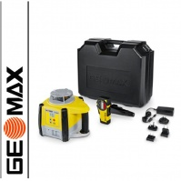 Set: GEOMAX Zone 20H Laser Level + Detector ZRB35