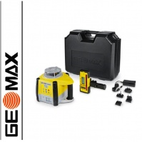 Set: GEOMAX Zone 20H Laser Level + Detector ZRP105