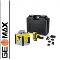 Set: GEOMAX Zone 40H Laser Level + Detector ZRP105