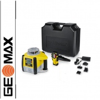 Set: GEOMAX Zone 60DG Laser Level + Detector ZRB35