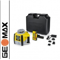 Set: GEOMAX Zone 60DG Laser Level + Detector ZRP105