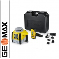 Set: GEOMAX Zone 60DG Laser Level + Detector ZRD105