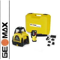 Set: GEOMAX Zone 70DG Laser Level + Detector ZRB35