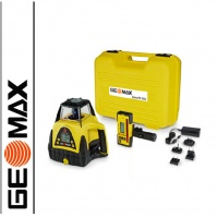Set: GEOMAX Zone 70DG Laser Level + Detector ZRD105